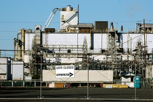 paper mill bill dies but not without a fight | Oregon